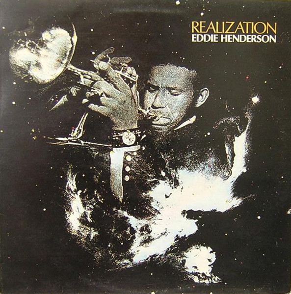 Realization Cover art
