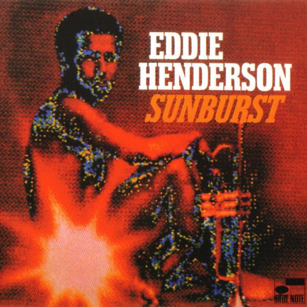 Eddie Henderson — Sunburst
