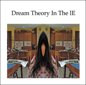 Dream Theory in the IE Cover art