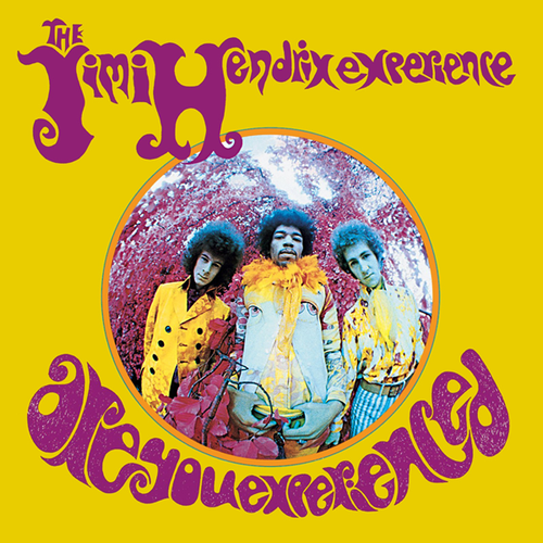 The Jimi Hendrix Experience — Are You Experienced?
