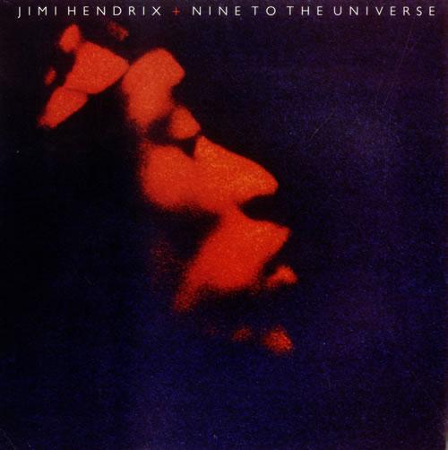 Jimi Hendrix — Nine to the Universe