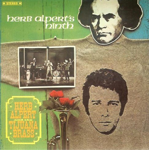 Herb Alpert & The Tijuana Brass — Herb Alpert's Ninth