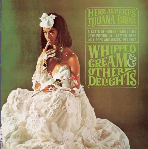 Whipped Cream and Other Delights Cover art