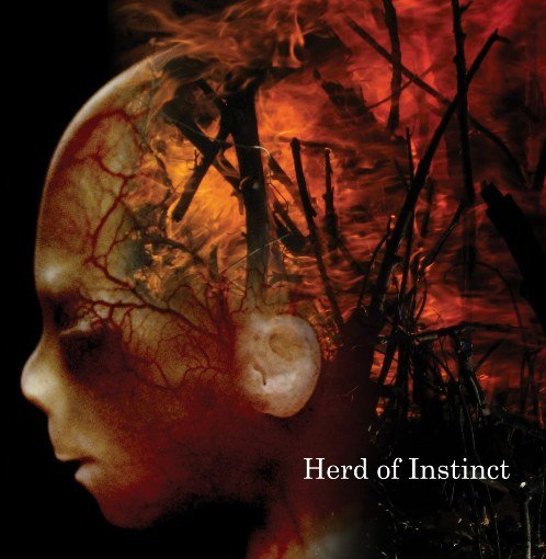Herd of Instinct Cover art