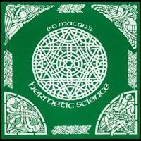 Ed Macan's Hermetic Science Cover art