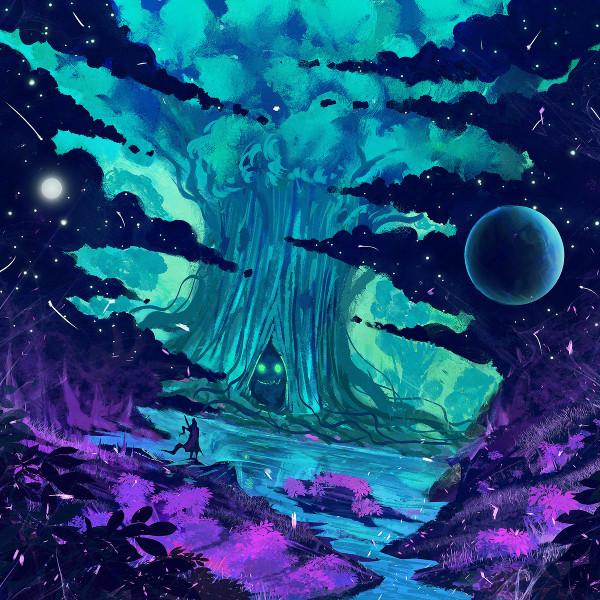 Hhoogg — Space Wilderness