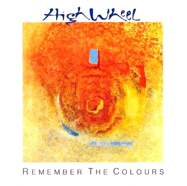 Remember the Colours Cover art