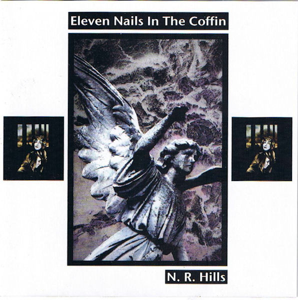 Eleven Nails in the Coffin Cover art