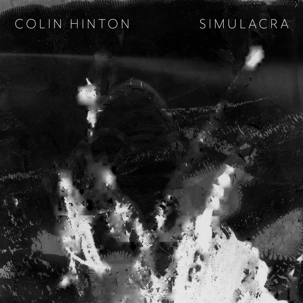 Simulacra Cover art