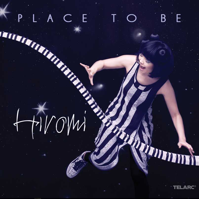 Hiromi — Place to Be