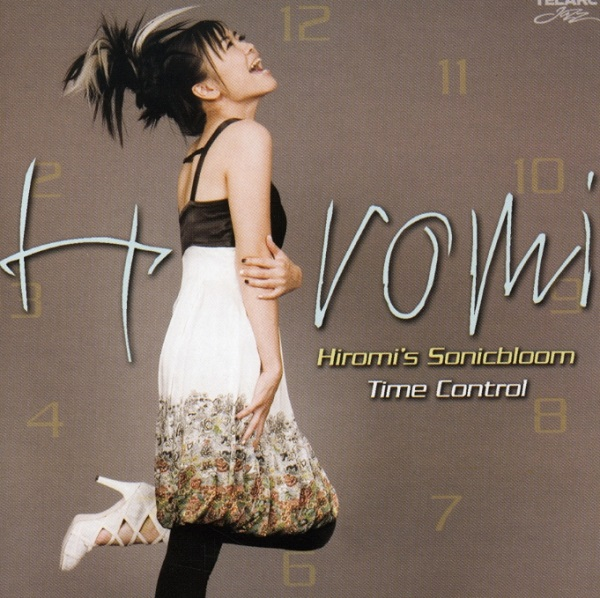 Hiromi's Sonicbloom — Time Control