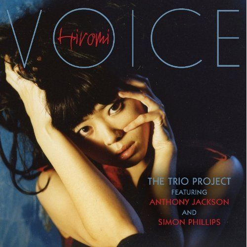 Voice Cover art