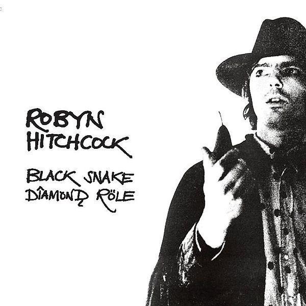 Robyn Hitchcock — Black Snake Diamond Röle