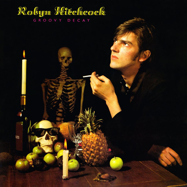 Robyn Hitchcock — Groovy Decay