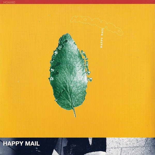 Happy Mail Cover art