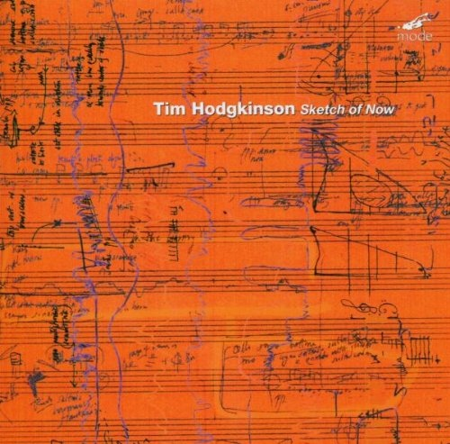 Tim Hodgkinson — Sketch of Now