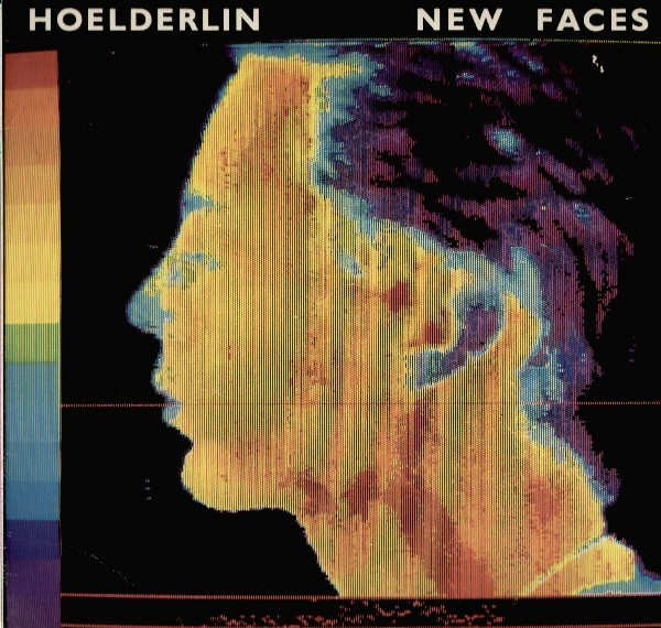 Hoelderlin - New Faces cover