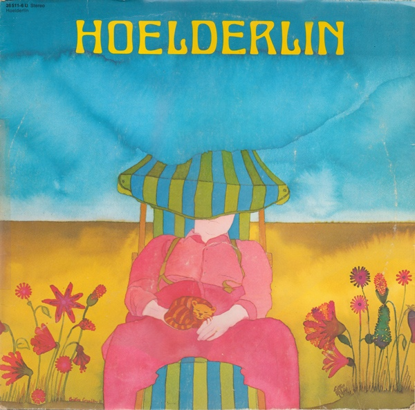 Hoelderlin cover