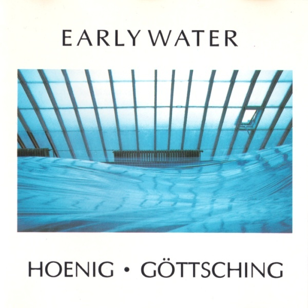 Early Water Cover art