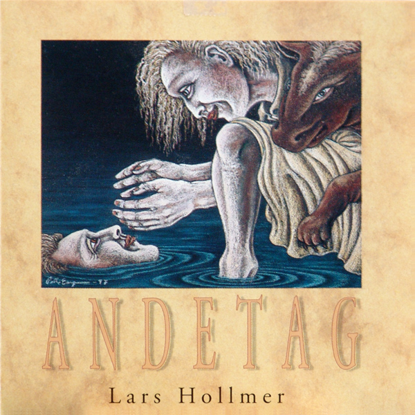 Andetag Cover art