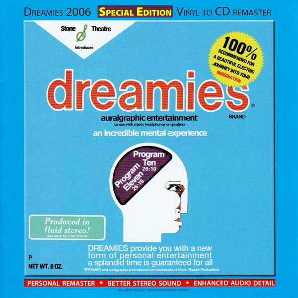 Bill Holt — Dreamies 2006 Special Edition