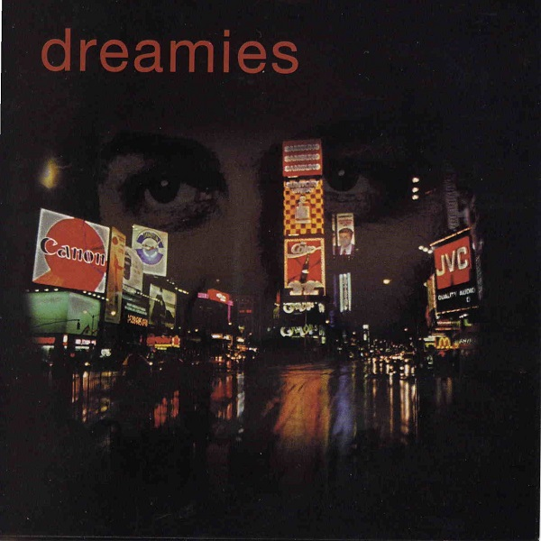 Dreamies Program 12 Cover art