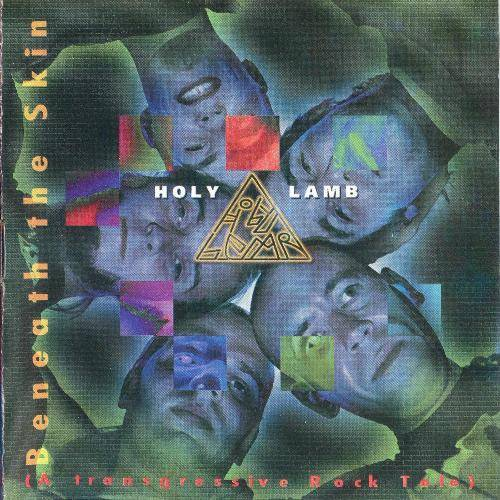 Holy Lamb — Beneath the Skin