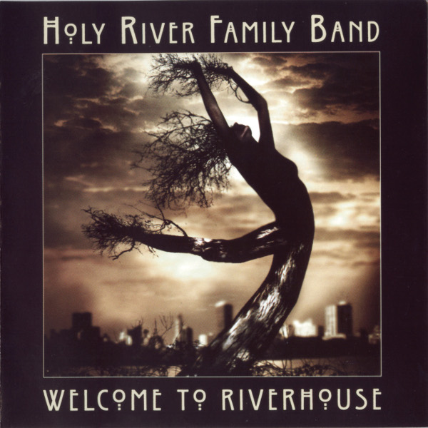 Welcome to Riverhouse Cover art