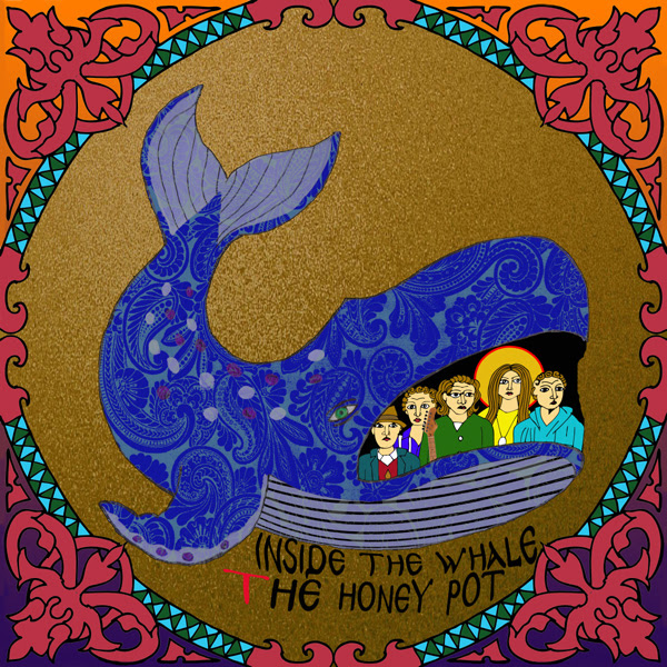 The Honey Pot — Inside the Whale