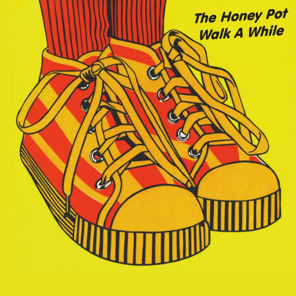 The Honey Pot — Walk a While