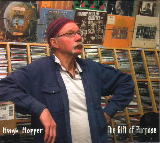 Hugh Hopper (Bone) — The Gift of Purpose