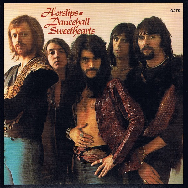 Horslips — Dancehall Sweethearts
