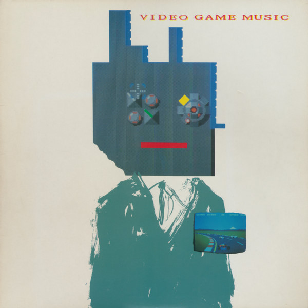 Haruomi Hosono — Video Game Music