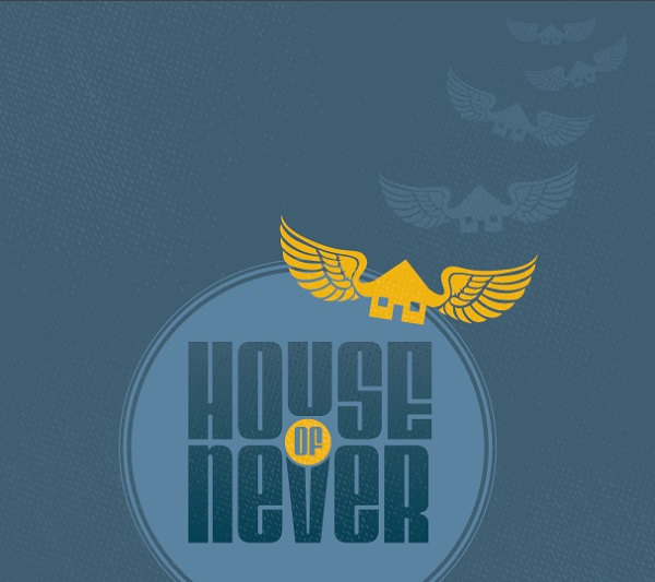 House of Never Cover art