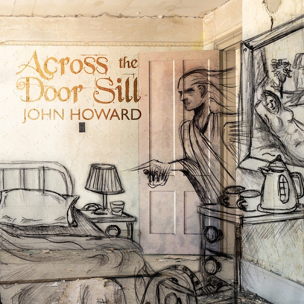Across the Door Sill Cover art