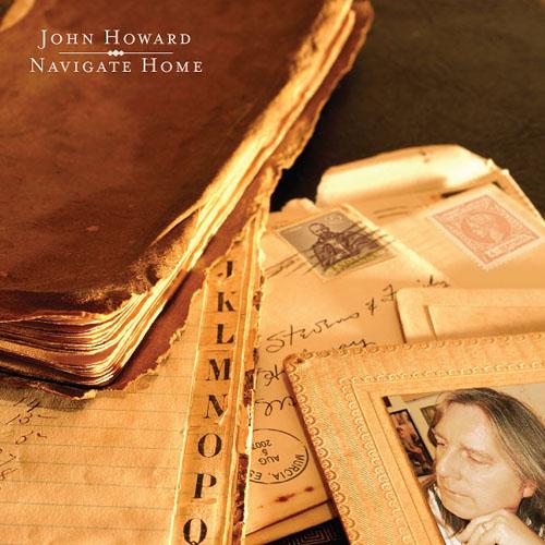 John Howard — Navigate Home