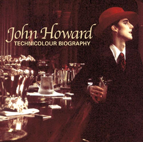 John Howard — Technicolor Biography
