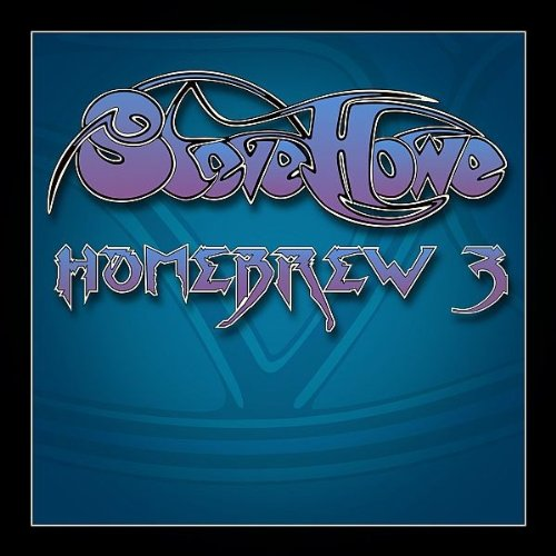 Homebrew 3 Cover art
