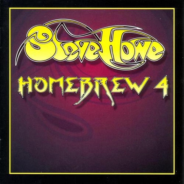 Steve Howe — Homebrew 4