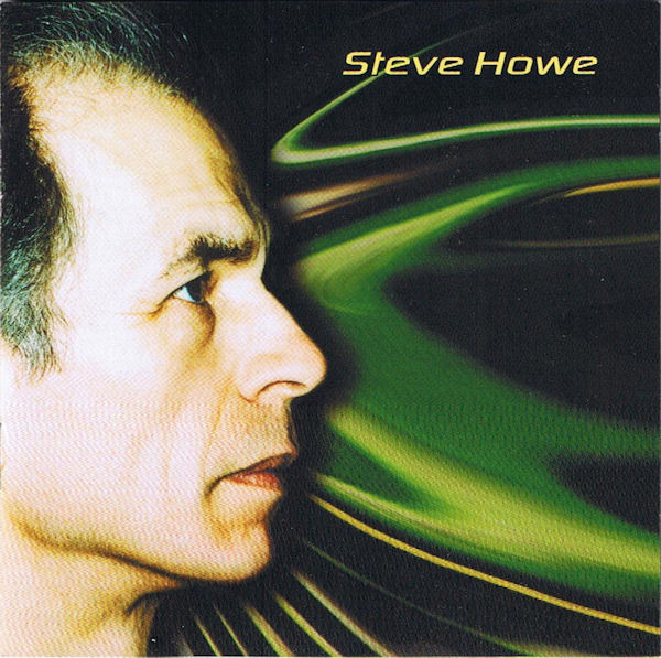 Steve Howe — Natural Timbre