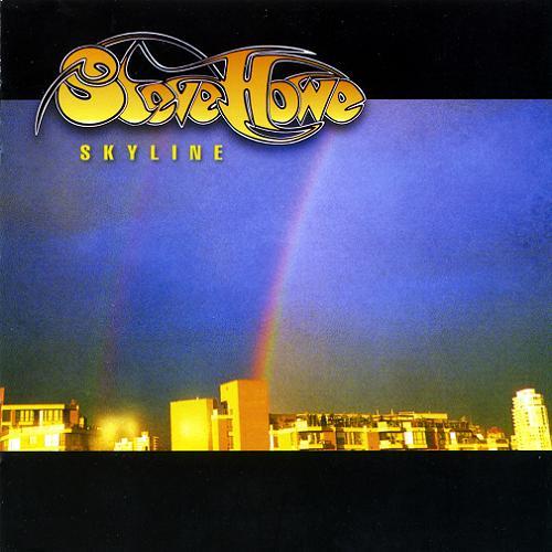Steve Howe — Skyline