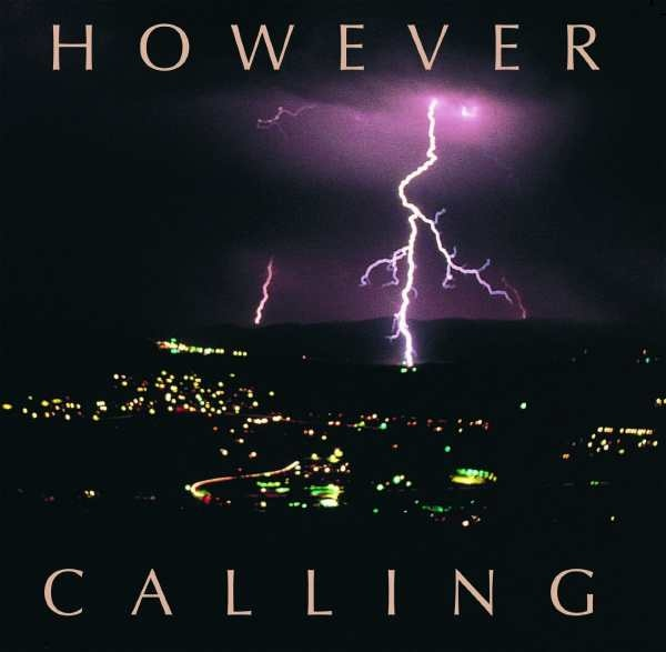 Calling Cover art