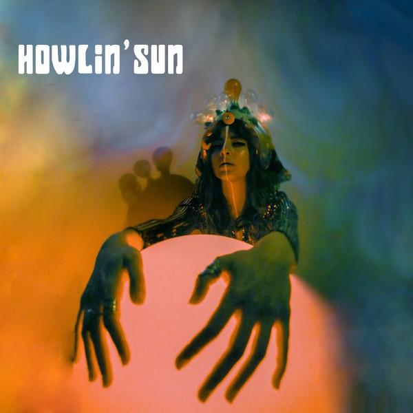Howlin' Sun Cover art