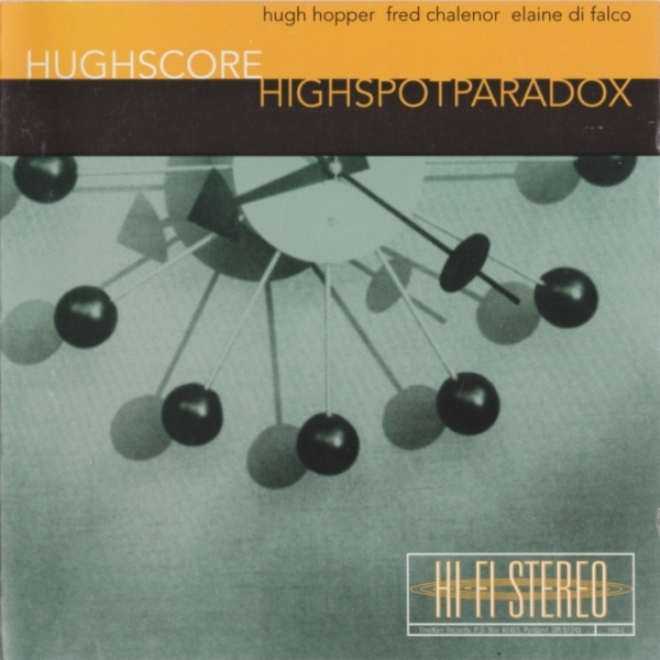 Hughscore — High Spot Paradox