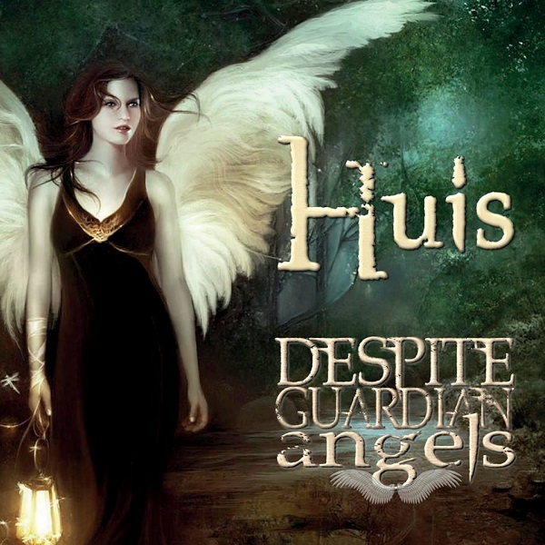 Despite Guardian Angels Cover art