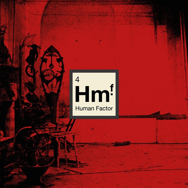 Human Factor — 4.Hm.f