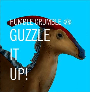 Guzzle It Up! Cover art