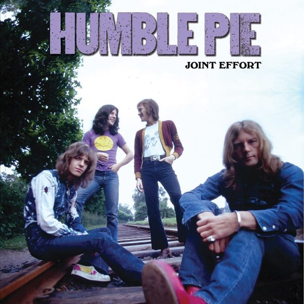 Humble Pie — Joint Effort