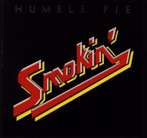 Humble Pie — Smokin'