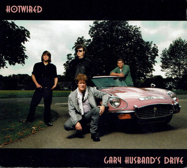 Gary Husband's Drive — Hotwired